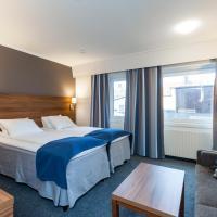 Thon Hotel Backlund, hotel in Levanger