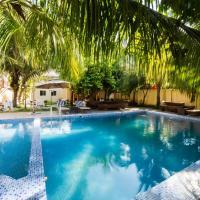 Antonio Garden Hotel, отель в Занзибаре