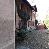 Villa Helios, hotel di Varese