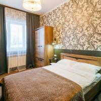 Luna Hotel, отель в Кемерово