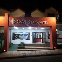 Oasis Gran Hotel