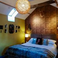 Hayeswood Lodge Luxury Accommodation, hotel in Stanley