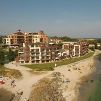 Akrotiria Beach Apart Complex