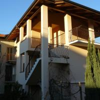 Casa Anna, hotel in Crosa