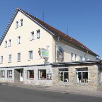 Hotel-Restaurant Sälzerhof, hotel near Paderborn-Lippstadt Airport - PAD, Salzkotten