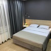 Islander Mini - Hotel, отель в Южно-Сахалинске