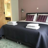 Gastenverblijf De Lorem, hotel in Leusden
