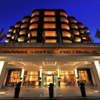 Remisens Premium Hotel METROPOL, hotel Portorožban
