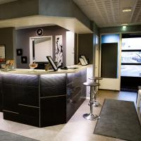Hotel CityHovi, hotelli kohteessa Rauma