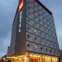 Ibis Quito, hotel in Quito