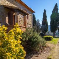 Agriturismo Le Vignacce, hotell i Santa Luce