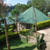 Crater Bay Cottages, hotel in Kabale