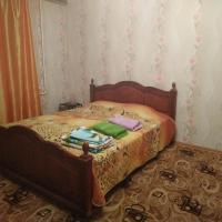 Apartment on Prospekt Tupoleva 9