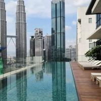 KLCC Luxury Designer Suites