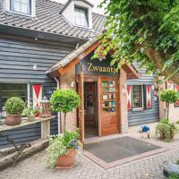 Herberg Restaurant 't Zwaantje, hotel u gradu 'Mook'