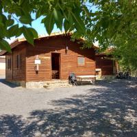 Camping Casa Fausto Cerca de Dinopolis