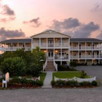 The Sunset Inn