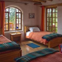 La Casa Sol Andean Lodge