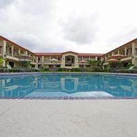 Quinta Dorada Hotel & Suites, hotel en Saltillo