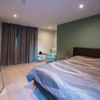 B&B 't Oezent, hotel in Oudenaarde