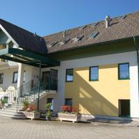 Gasthaus Pension Zum lustigen Steirer, hotel a Bruck an der Mur
