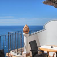 Amalfi Residence, hotel in Conca dei Marini