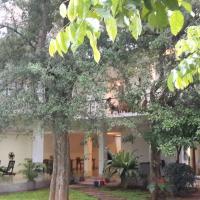 Sudunelum Holiday Resort, hotel in Anuradhapura