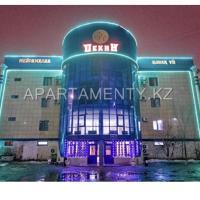 Pekin Hotel, отель в Атырау