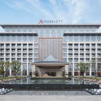Wuxi Marriott Hotel Lihu Lake, hotel in Wuxi