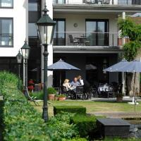Hotel Schepers, Hotel in Gronau