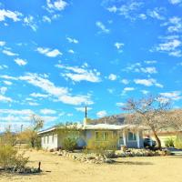 29 Hillside by JTNP Visitor Center