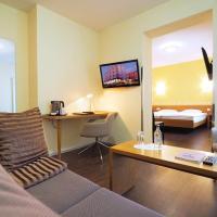 Sommerau-Ticino Swiss Quality Hotel, hotel in Dietikon