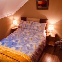 Pisgah Guesthouse, hotel in Blaenau-Ffestiniog