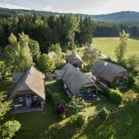 Ferienhäuser Paunger, hotel in Miesenbach