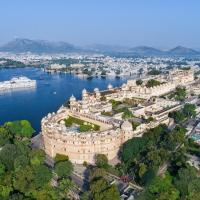 Shiv Niwas Palace by HRH Group of Hotels, hotel em Udaipur