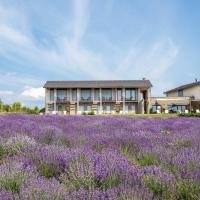 Natura Hill Panzió & Slow Food Fine Bistro, hotel v destinaci Zebegény