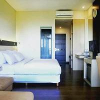Hotel Puriwisata, hotel di Purwokerto