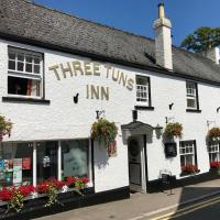 The Three Tuns, hotel in Chepstow