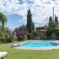 Villa Susi Holiday Stay, hotel in Lucolena in Chianti