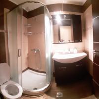 Makedonia Rooms at Harbour of Kamiros Skala, hotel in Kamiros