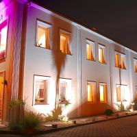 Hotel Imperium – hotel w mieście Piekary Śląskie