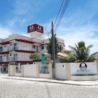 Pousada Espindola, hotel em Penha