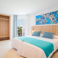 """Petit Hotel Rupit """"Adults Only"""", hotel a Cala d´Or"""