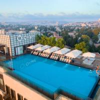 Orient Jerusalem by Isrotel Exclusive Collection, hotel in Jerusalem