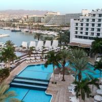 Isrotel King Solomon Hotel, hotel a Eilat