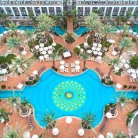 Isrotel Agamim Hotel, hotel in Eilat
