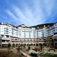 STX Resort, hotel in Mungyeong