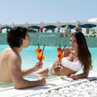 Wellness Spa Hotel Principe Fitalia