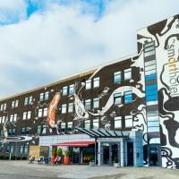 Smarthotel Forus, Hotel in Stavanger