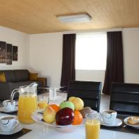 Apartment St. Pölten